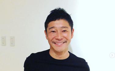 Jusaku Maezava