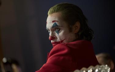 """""""Džokeru"""" 11 nominacija"""