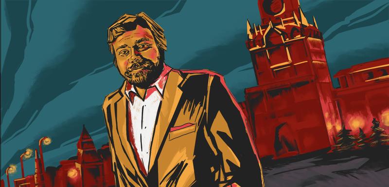 Aleksej Biljučenko bio je ključni igrač Veksa