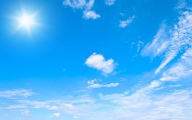 Sunčano vrijeme