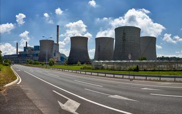 Termoelektrana u Tuzli