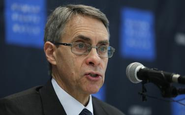 Kenet Rot, izvršni direktor HRW