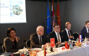 Marković danas na prezentaciji programa hrvatskog predsjedavanja Savjetom EU