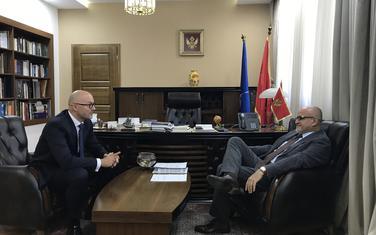 Darmanović i Hoblen