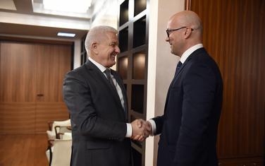Marković i  Hloben