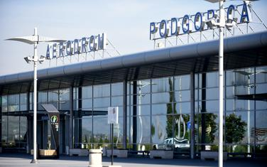 Jednokratna uplata skoro koliko i kamate u 2020. godini: Aerodrom Podgorica