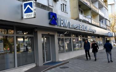 IBM banka