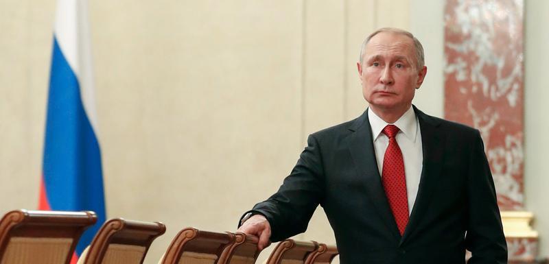 Ruski lider sa najdužim stažom poslije Staljina: Putin