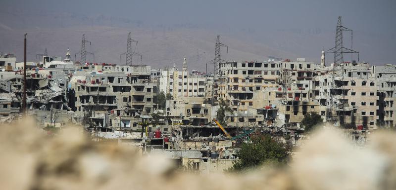 Damask 2013