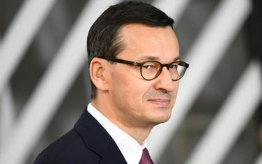 Mateuš Moravjecki