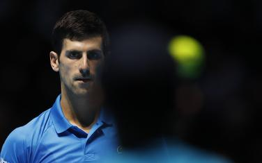 Prvi favorit u Melburnu: Novak Đoković