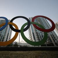 Olimpijsko selo tokom Igara u Riju