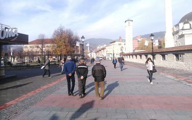 Stanovništvo sve starije: Pljevlja