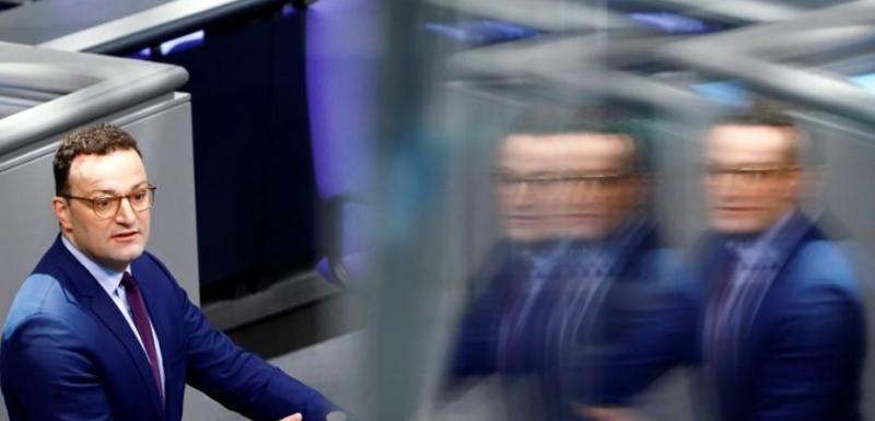 Odbačen predlog ministra zdravlja Jensa Špana