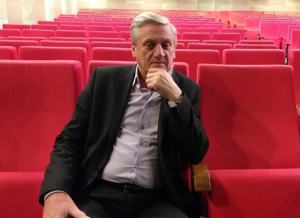 Zoran Bulajić