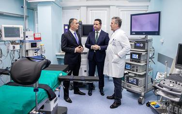 Nova endoskopska sala
