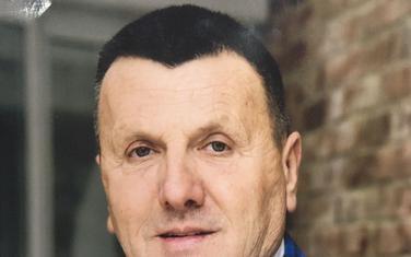 Branislav Gugi Savić