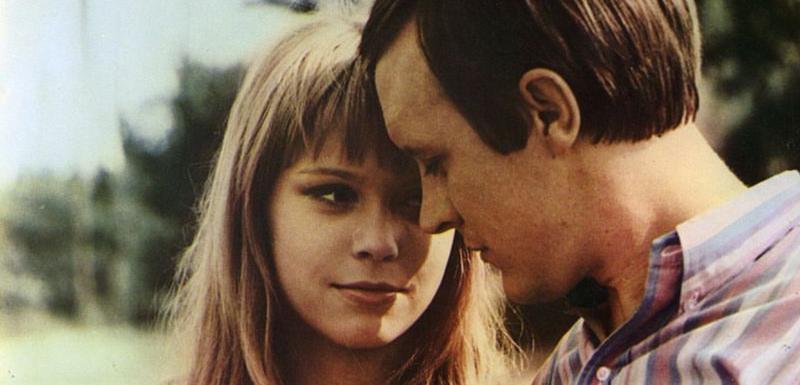 """Sa Arsenom u filmu """"Višnja na Tašmajdanu"""" (1968)"""