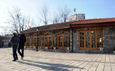 Restoran Pod volat