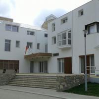Zgrada Opštine Petnjica