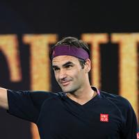 Federer nakon meča