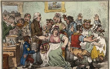 Protivljenje vakcinaciji staro je koliko i sam postupak