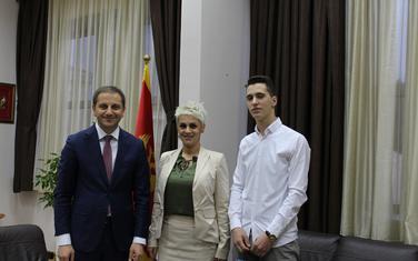 Šehović, Vukčević i Ičević
