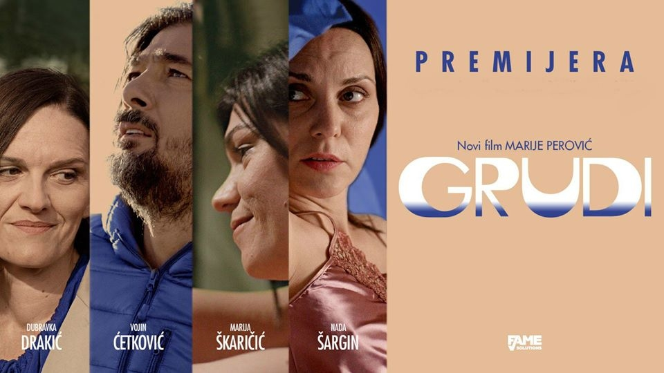 "Film ""Grudi"""