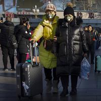 Očekuje se da će veliki broj Kineza putovati u inostranstvo tokom praznične sezone