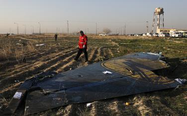 U nesreći stradalo 176 ljudi