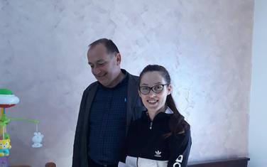 MZ Župa poklonila 150 eura i odjeću