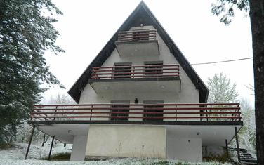Spomen-kuća Mihaila Lalića