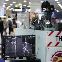 Putnici iz Kine podliježu posebnim kontrolama na areodromima