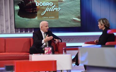 Gostovanje Markovića na javnom servisu