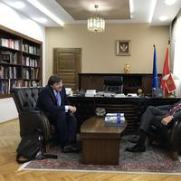 Heninš i Darmanović