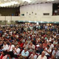 Konvenvcija Demokrata u Pljevljima