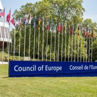 Savjet Evrope (Ilustracija)