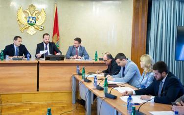 Sa sjednice Odbora za međunarodne odnose i iseljenike
