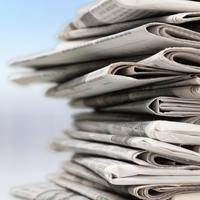 Novine (Ilustracija)