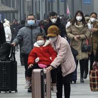Svi smrtni slučajevi prijavljnei u provinciji Hubej