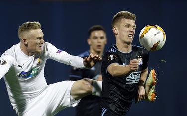 Rekordni transfer iz klubova bivše Jugoslavije: Dani Olmo