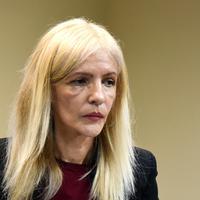 Izlaskom pet delegata onemogućen kvorum: Žanka Cerović