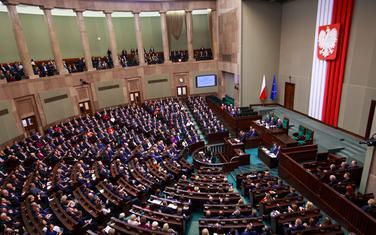 Sejm (Ilustracija)