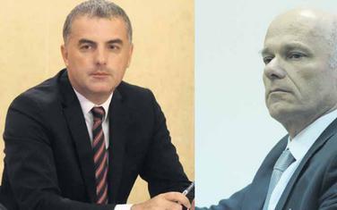 Medijima spočitavaju, službenike ne diraju: Šćepanović i Jovićević