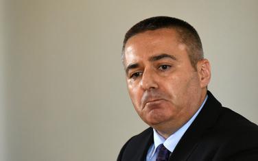 Nije bio upoznat sa pokretanjem prekršajnog postupka: Veljović