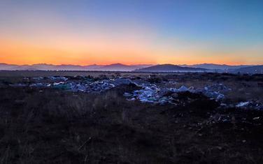 Deponija na Ćemovskom polju