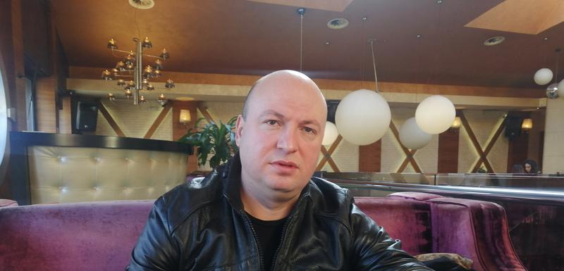Predrag Krcunović