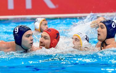 Sa meča Crna Gora - Mađarska