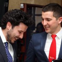 Zarada upola manja: Demokrate i URA bojkotuju parlament od 2016: Abazović i Bečić