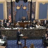 Demokrate juče završile iznošenje argumenata